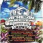 Compilation African moove summer hits 2016 avec Férré Gola / Kandia Kora / DJ Lexus / Serge Beynaud / Haze, Aycle, Mr Meyz, DJ Emkay...