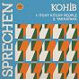 Album Itchy kitchy people / yakkatakk de Kohib