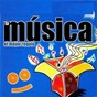 Compilation La música, el mejor regalo avec Donna Summer / Eddie Floyd / Sam & Dave / Loving Spoonful / The Archies...