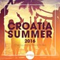 Compilation Croatia Summer 2016 (The Electronic Place To Be) avec Deson / Krokodile Kruegel / Kakkeplay / Just Karl, Torsten Haeussler / Dr Beat...
