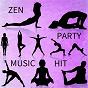 Album Zen party music hit de Maxence Luchi
