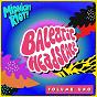 Compilation Balearic Headspace, Vol. 1 avec Hong Kong Syndikat / Bestinspace / Massimo Vanoni / Tripman, Sandrobianchi / Korama...