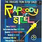 "Album Orchestral suite 1 (from ""rhapsody of steel"") de Dimitri Tiomkin"