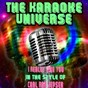 Album I really like you (karaoke version)(in the style of carl rae jepsen) de The Karaoke Universe