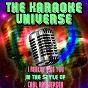 Album I really like you (karaoke version)(in the style of carl rae jepsen) de The Karaoke Universe