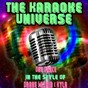 Album One dance (karaoke version)(in the style of drake, wizkid & kyla) de The Karaoke Universe
