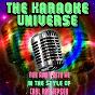 Album Run away with me (karaoke version)(in the style of carl rae jepsen) de The Karaoke Universe