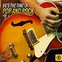 Compilation 60's the time of pop and rock, vol. 2 avec The Angelos / Jeanette Baker / Jeri Lynne Fraser / Margaret Ann, the Ja da Quartet / Lita Marino...