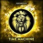 Album Time machine de Georgius
