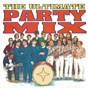 Compilation The Ultimate Party Mix avec Tight Fit / Stars On 45 / Gidea Park / Jive Bunny / Motorcity All Stars...
