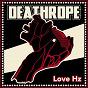 Album Love hz de Deathrope