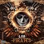 Album Vie de pirate de Lim