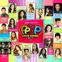 Compilation Himig handog p-pop love songs (2016) avec KZ / Barbie Almalbis / Juris / Itchyworms / Morissette...