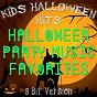 Album Halloween party music favorites (8-bit version) de Kid's Halloween Hits
