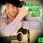 Compilation Country music best, vol. 4 avec Bob Gallion / Hank Williams / Carl Belew / Pee Wee King, Golden West Cowboys / John D Loudermilk...