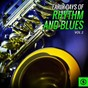 Compilation Early days of rhythm and blues, vol. 2 avec Joe Houston / Bill Watkins, Jake Porter / Little Eva / Lee Dorsey / Sherman Booker, the Bluenotes...