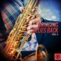 Compilation Bringing blues back, vol. 3 avec Albert Collins / John Hammond / Bobby Bland / Jo Stafford / Big Mama Thornton, the Blues Messengers...