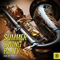 Compilation Summer swing party, vol. 4 avec Lou Levy / Mose Allison / Ella Fitzgerald / Liberace / Johnny Hartman...