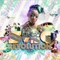 Compilation The electro swing revolution, vol. 7 avec Dimaa / Magnifika / Ginkgoa / Tape Five / Nashi Young Cho...