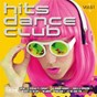 Compilation Hits dance club, vol. 61 avec DJ Team / DJ Countdown / Coste, Zen / Devon / Jenny...