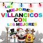 Compilation Los mejores villancicos con los mejores avec Raphaël / Luis Aguilé / Los Tres Sudamericanos / Dúo Dinámico / María Dolores Pradera, Los Gemelos...