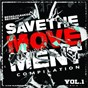 Compilation Save the movement, vol. 1 avec Glory / Baktery Noise / Everything False Away / Fabh / False Diary...