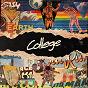 Album Auto pilot de College