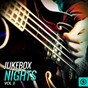 Compilation Jukebox nights, vol. 3 avec The Tears / The Nobles / Nicky, the Nobles / Mike Denett / Marc Cavell, the Class Mates...