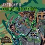 Album Forward to africa de B. Anthony