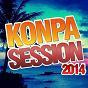 Compilation Konpa session 2014 avec K-Dans / J Beatz / Klass / DJ Platnum-D / Dola...