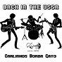Album Back in the ussr de Carlinhos Borba Gato