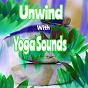 Album Unwind with yoga sounds de Calming Music Academy