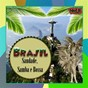 Compilation Brasil - saudade, samba e bossa, vol. 3 avec Miúcha / João Gilberto / Astrud Gilberto / Gal Costa / Caetano Veloso...