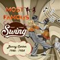 Album Most famous swing, benny carter 1946 - 1954 de Benny Carter