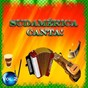 Compilation Sudamérica canta! - vol. 2 avec Hermanas Benítez / Flautas Mágicas / Trío Los Panchos / Los Tres Paraguayos / Ana Mª Gonzalez...