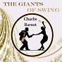 Album The giants of swing, charlie barnet de Charlie Barnet
