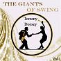 Album The giants of swing, tommy dorsey vol. 1 de Tommy Dorsey