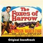 "Album The sugar crop (from ""the foxes of arrow"" original soundtrack) de Alfred Newman"