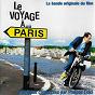 Album Le voyage à paris (bande originale du film) de Philippe Eidel