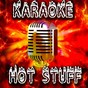Album Karaoke hot stuff de The Karaoke Universe