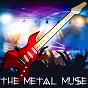 Album The metal muse de Heavy Metal Guitar Heroes / Metal / Indie Rock / Classic Rock