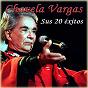Album Sus 20 éxitos (remastered) de Chavela Vargas