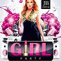 Compilation Girl Party (Bachata Compilation 100 Hits) avec Cristina Guilbiac / Bachateros Dominicanos / Extra Latino / Alegrìa Amaya / Raudy...