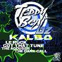 Album Teddy beat, vol. 2 de Kalbo