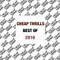 Compilation Best of cheap thrills 2016 avec Links / Voodoo Chilli / KC Lights / Wongo / Gawp...