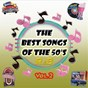 Compilation The best songs of the 50's - r&b, vol. 2 avec Bobby Nunn / Ruth Brown / Big Maybelle / Shirley & Lee / Marie Adams...
