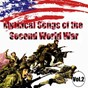 Compilation Mythical songs of the second world war, vol. 2 avec Jack Leonard / Johnny Mercer / Paul Weston'S Orchestra / Woody Herman / Tyrone Power...