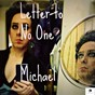 Album Letter to no one de Michaël