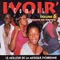 Compilation Ivoir' compil, vol. 6 (le meilleur de la musique ivoirienne - ambiance rue princesse) avec Dezy Champion / Kabako / Petit Yodé / Siro / Surchocs...