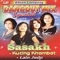 Compilation Remix dangdut lampung avec La Susi / Iis / Eka / Ipah